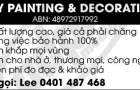 Thy Painting & Decoration