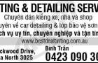 Best Deal Glass Tinting