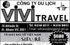 Vivi Travel