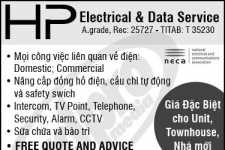 HP Electrical