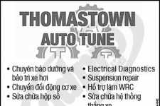 Thomastown Auto Tune