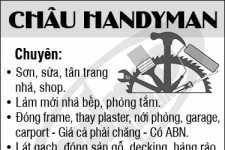 Chau Handyman