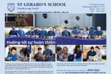 St Gerard's Primary School
