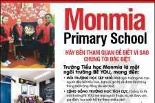 Monmia Primary School