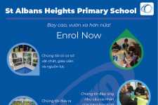 St Albans Heights Primary School