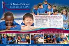 St Elizabeth's School