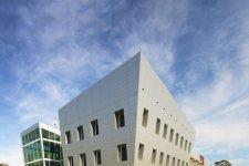 Melbourne: Tái phát triển khuôn viên trường Melbourne Polytechnic Collingwood