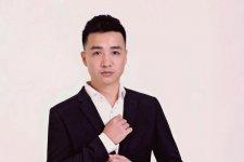 Profile về người chồng thứ tư của Hoàng Yến