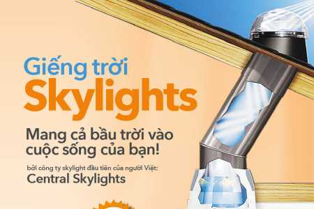Central Skylights