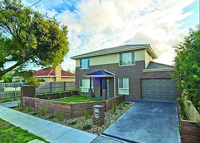 Ngôi nhà đầu tiên/khoản đầu tư có giá phải chăng