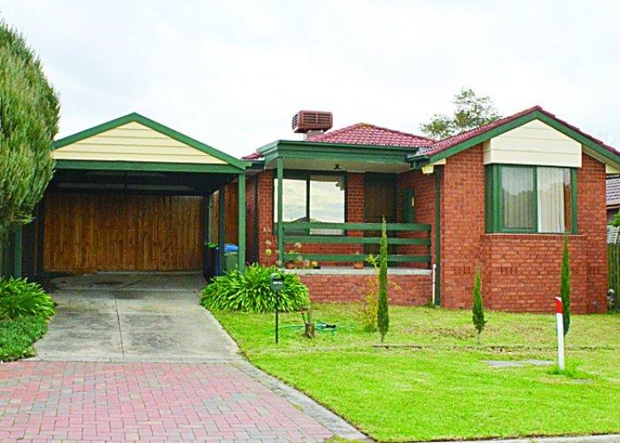 Ngôi nhà với giá phải chăng tại vị trí thuận tiện